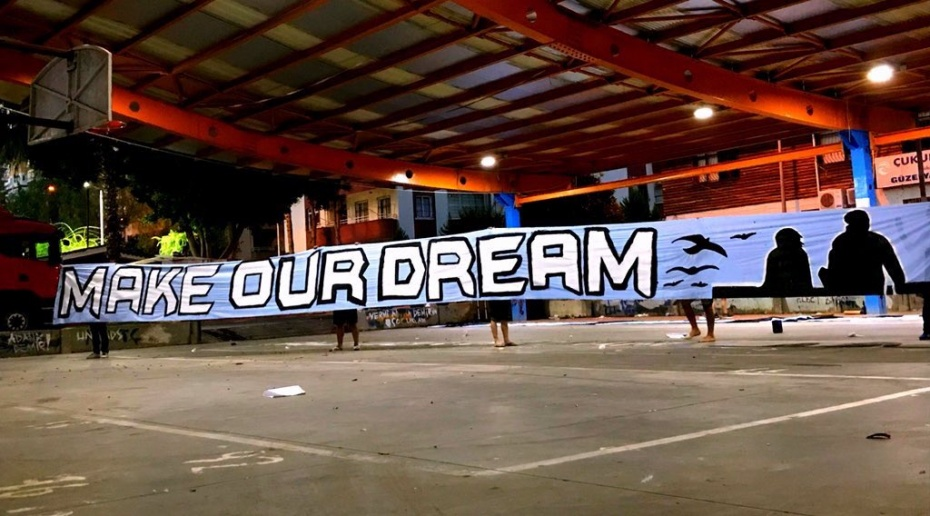 "Adana Demirspor ""Make our dream"""